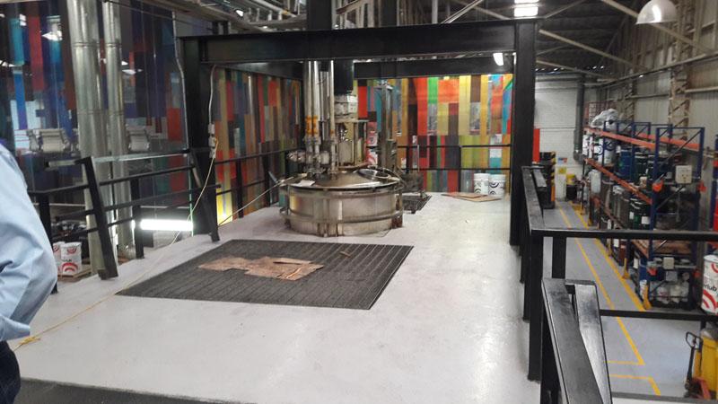 Industria cosmética y laboratorios